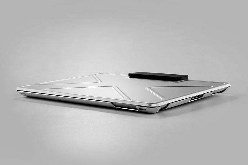 "Image of iPad ""Tank Case"" by Andrea Ponti"