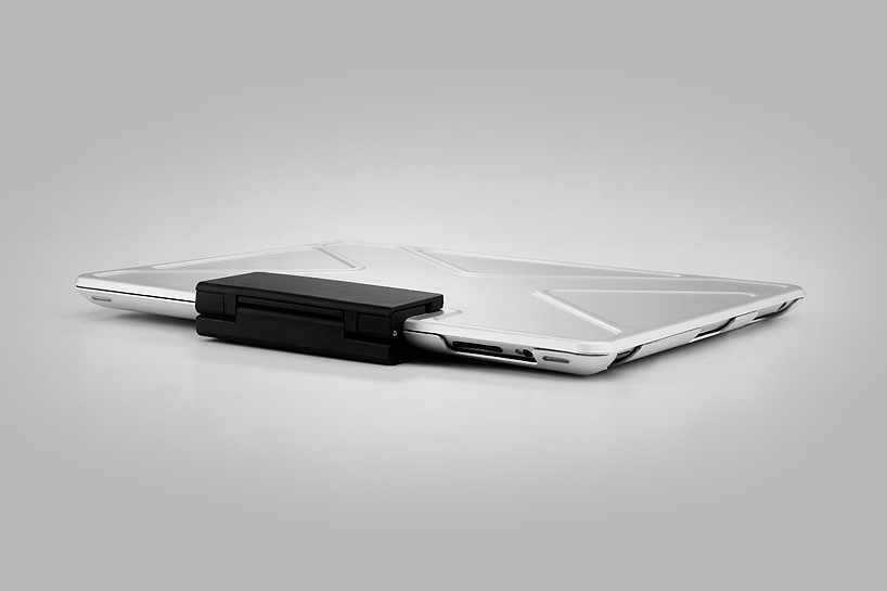 "Image of iPad ""Tank Case"" by Andrea Ponti"
