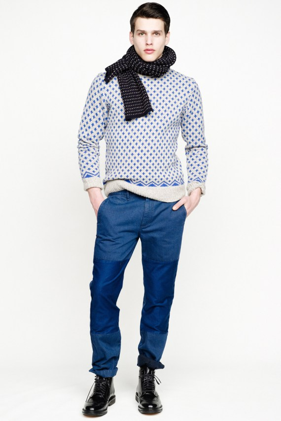 Image of J. Crew 2013 Fall/Winter Collection