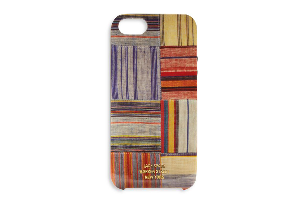 Image of Jack Spade iPhone 5 Cases
