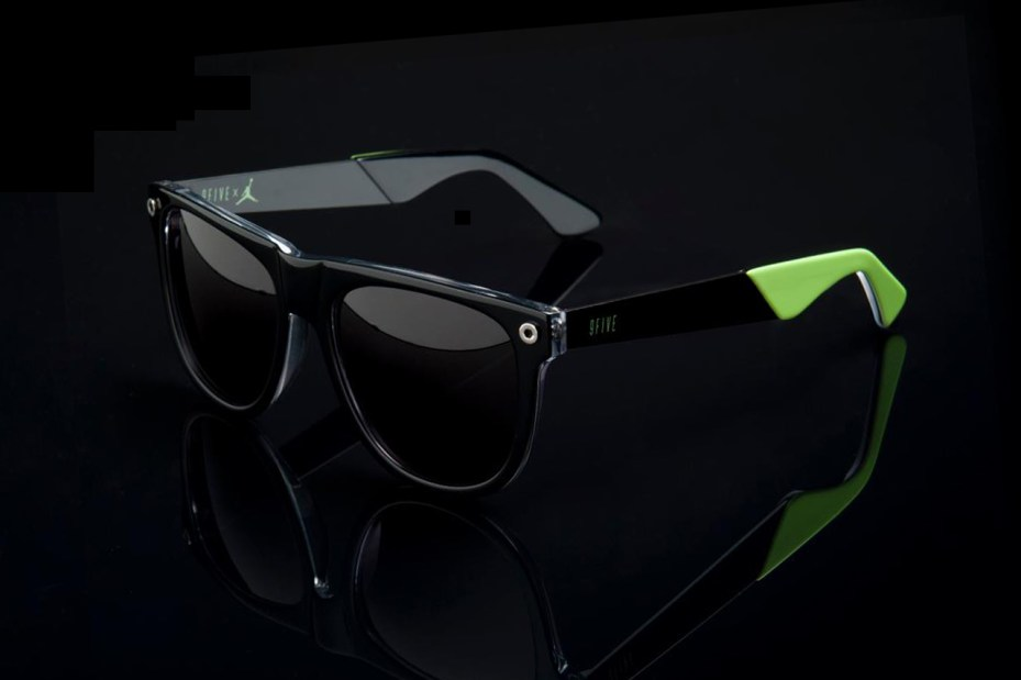 Image of Jordan Brand x 9five Eyewear Limited Edition Eyewear