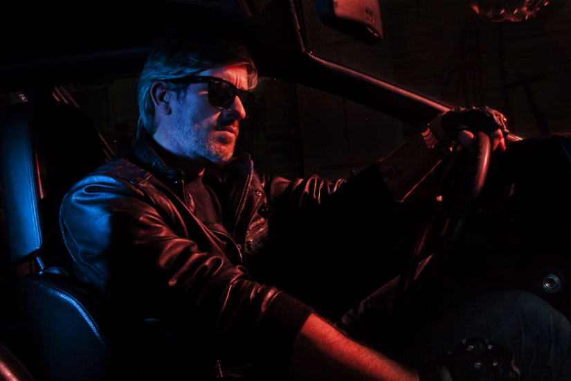 Image of Kavinsky – Zombie Marriage