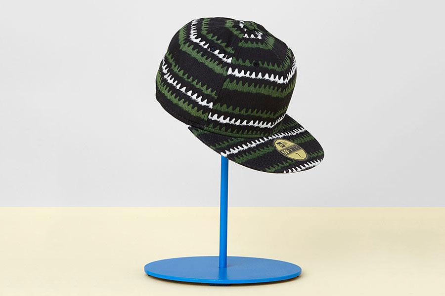 Image of Kenzo x New Era 2013 Spring/Summer Collection