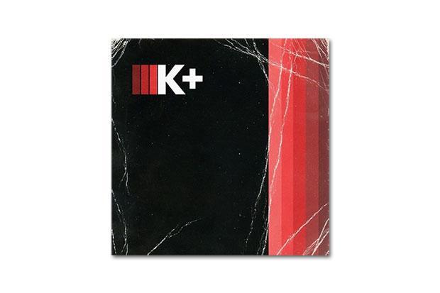Image of Kilo Kish – k+ (Mixtape)
