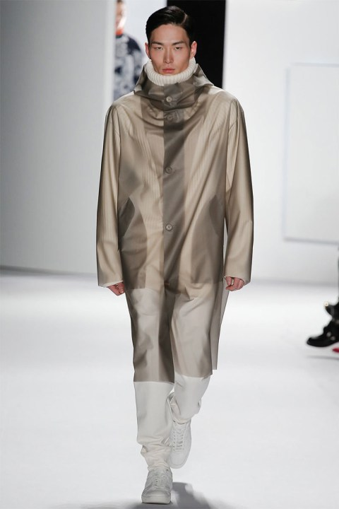 Image of Lacoste 2013 Fall/Winter Collection