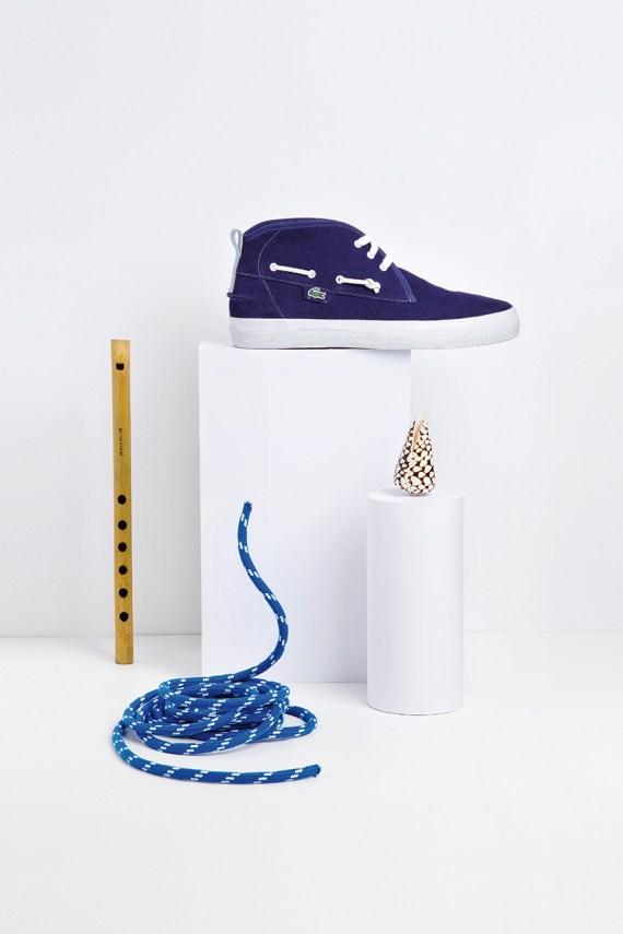 lacoste鞋子