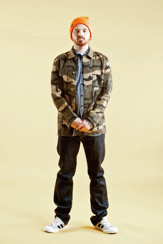 Image of Lafayette 2013 Spring/Summer Lookbook