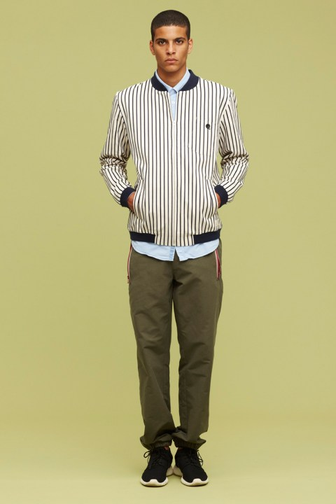 Image of Libertine-Libertine 2013 Spring/Summer Lookbook