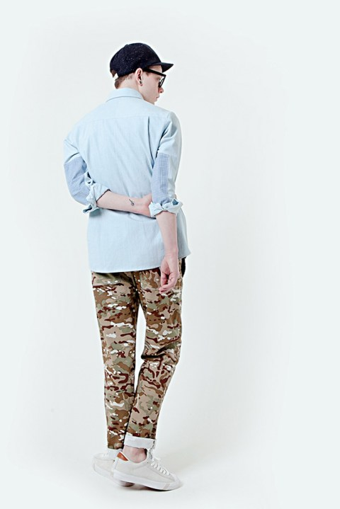 Image of LIFUL 2013 Spring/Summer Collection