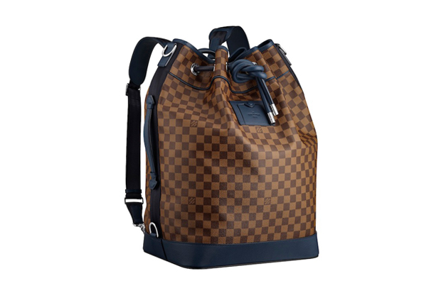Image of Louis Vuitton 2013 Spring/Summer Men's Bag Collection