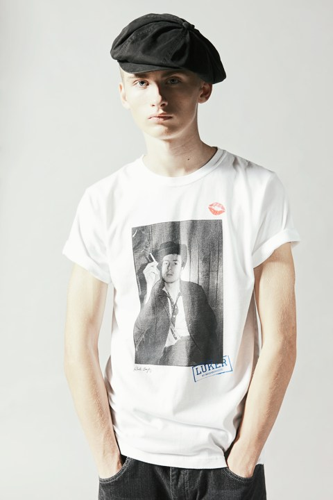 Image of LUKER by NEIGHBORHOOD 2013 Spring/Summer Lookbook