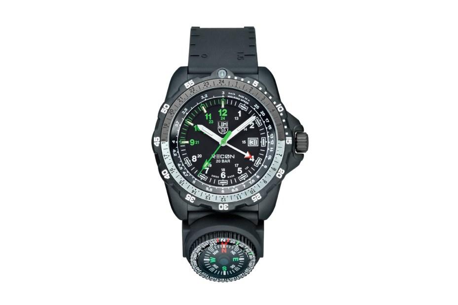 Image of Luminox RECON NAV SPC Watch