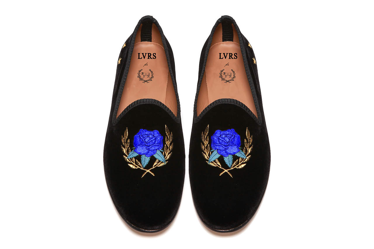 Image of LVRS x Del Toro Edition II Slipper