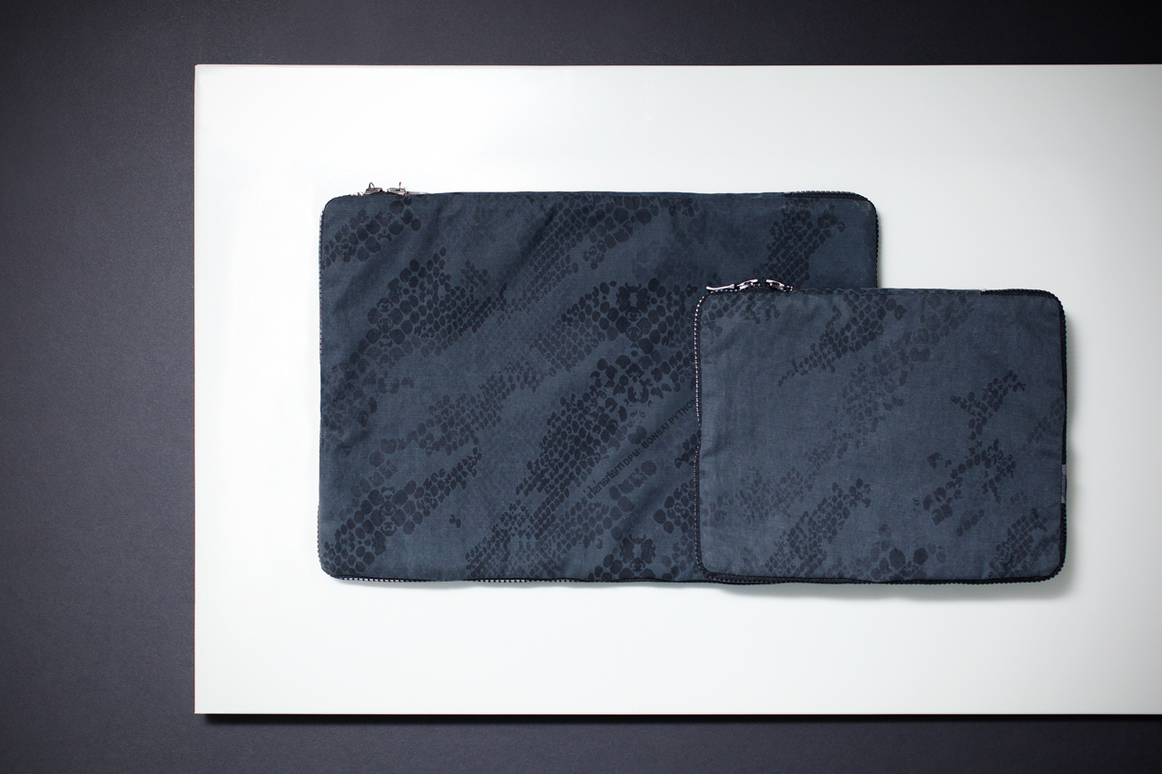 "Image of maharishi 2013 Spring/Summer ""Night Mil"" Cases"