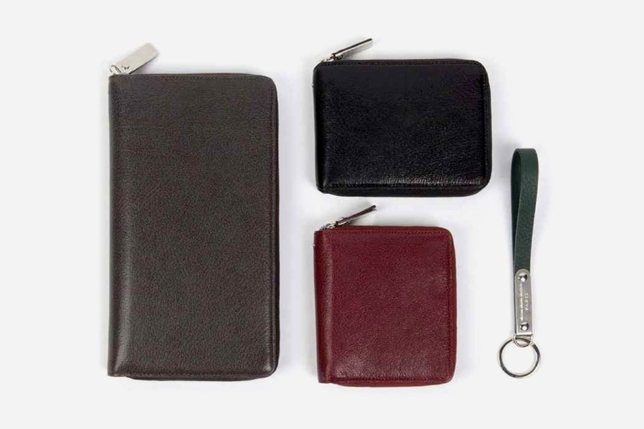 Image of Maison Martin Margiela 2013 Fall/Winter Accessories Collection