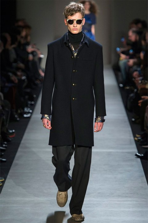 Image of Marc by Marc Jacobs 2013 Fall/Winter Collection