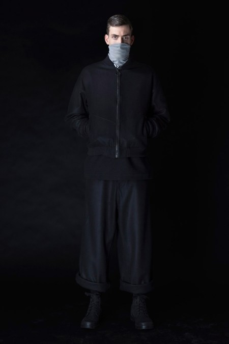 Image of MariusPetrus 2013 Fall/Winter Lookbook