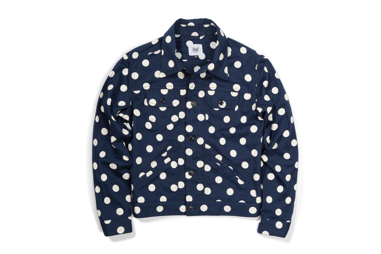 Image of Mark McNairy 2013 Spring/Summer Dot Collection