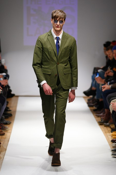 Image of Mark McNairy New Amsterdam 2013 Fall/Winter Collection