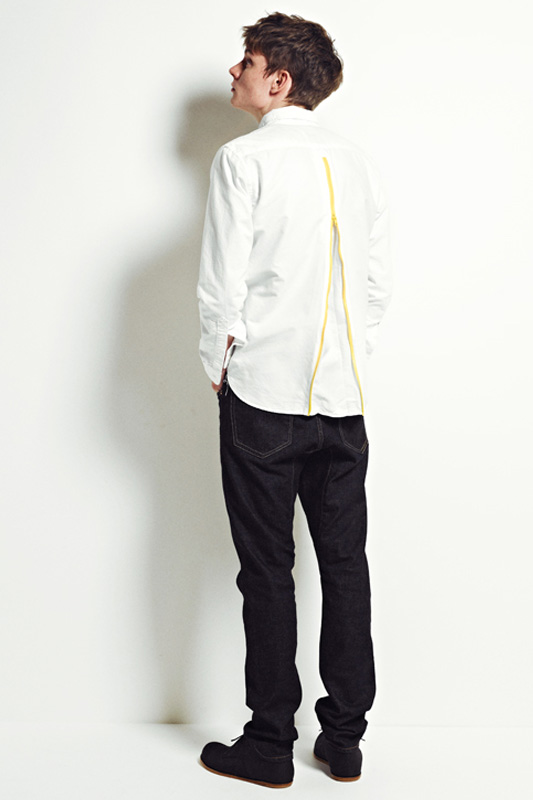Image of marka 2013 Spring/Summer Collection