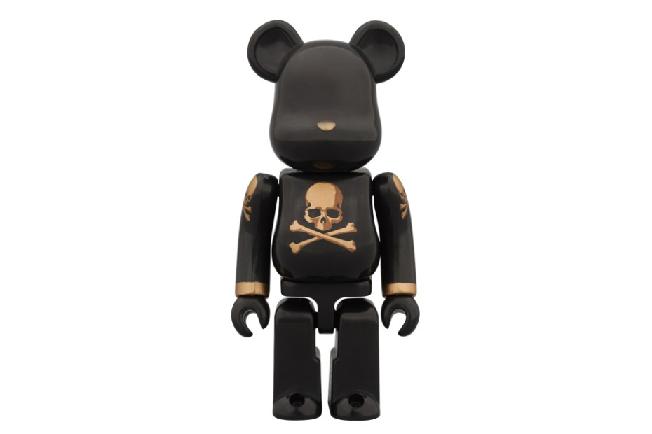 Image of mastermind JAPAN x MEDICOM TOY 2013 Spring/Summer Collection