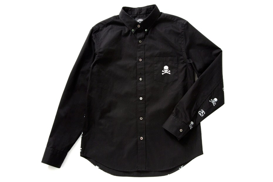 Image of Stussy x mastermind JAPAN 2013 Spring/Summer Collection