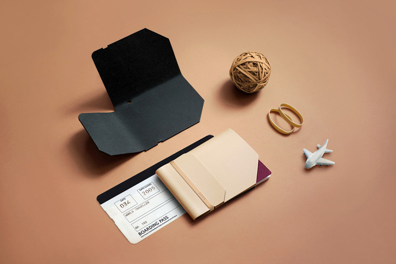 Image of Minimal Wallets by Chieh