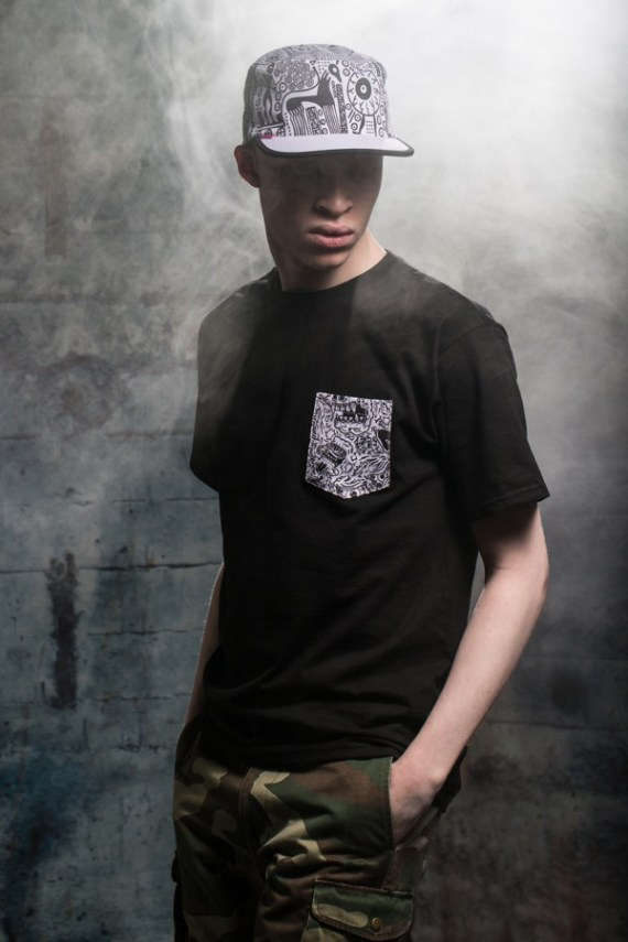 Image of Mishka 2013 Spring/Summer Lookbook