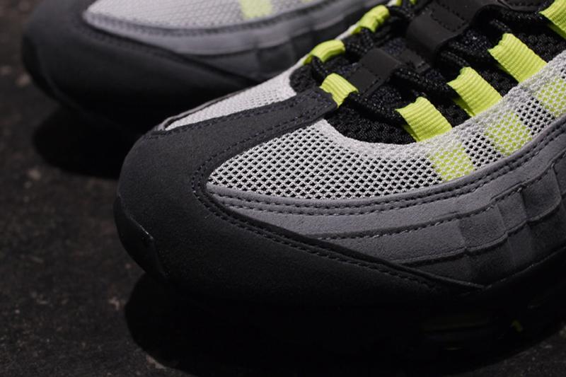 "Image of mita x Nike Air Max 95 ""Prototype"""