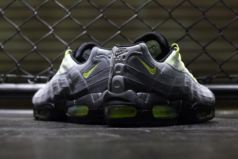 "Image of mita x Nike Air Max 95 ""Prototype"""