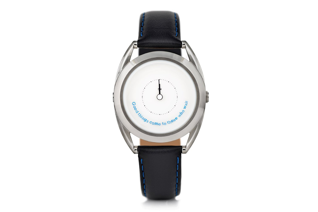 "Image of Mr Jones Watches ""Good Things"" Watch"