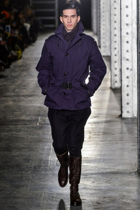 Image of N.HOOLYWOOD 2013 Fall Collection