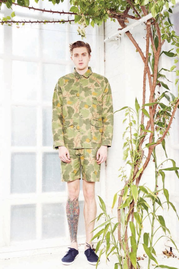 Image of Native Youth 2013 Spring/Summer Lookbook
