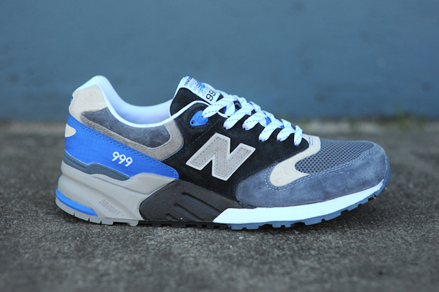 Image of New Balance 2013 Spring ML999 Elite Edition
