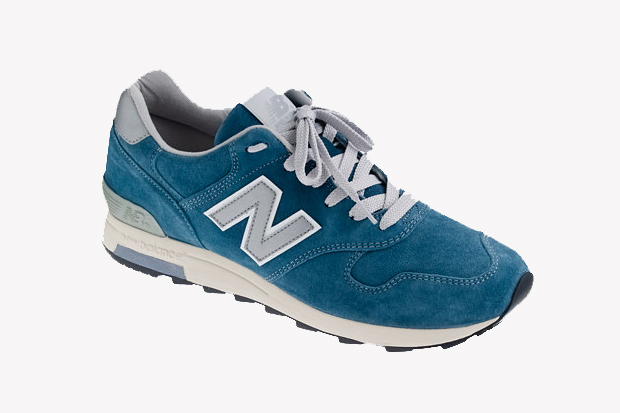 "Image of New Balance 2013 Spring/Summer 1400 ""Chambray Blue"""