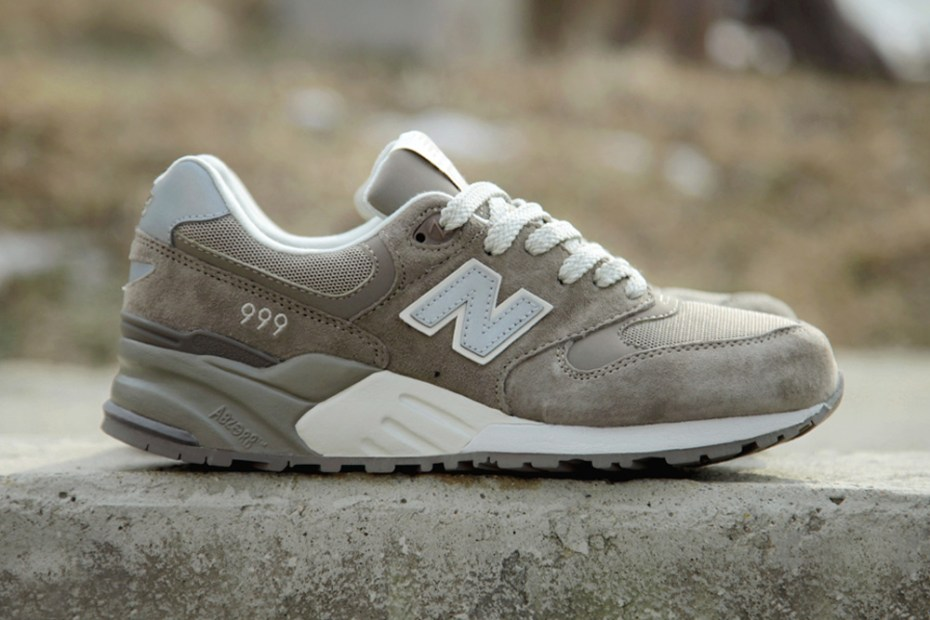Image of New Balance ML999 Grey