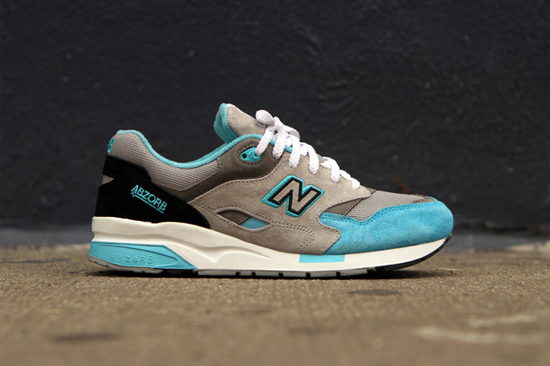 Image of New Balance CM1600 Elite Edition