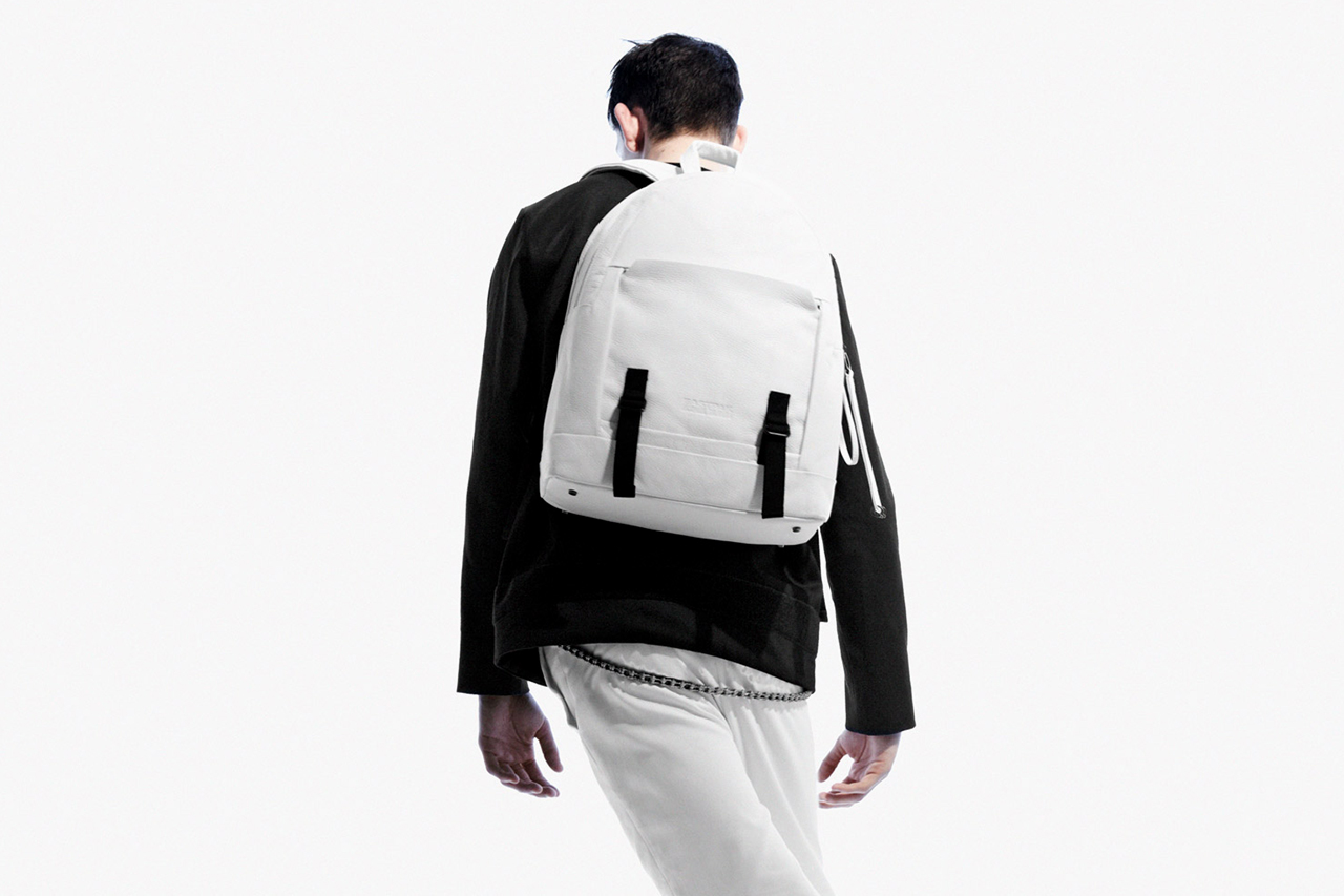 Image of Nicomede Talavera x EASTPAK 2013 Spring/Summer Collection