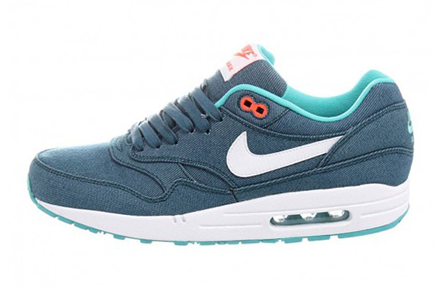 Image of Nike 2013 Spring Air Max 1 Canvas Premium