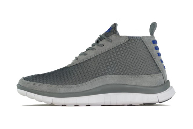 Image of Nike 2013 Spring/Summer Free Chukka Woven