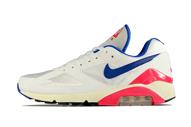 "Image of Nike Air Max 180 OG ""Ultramarine"""