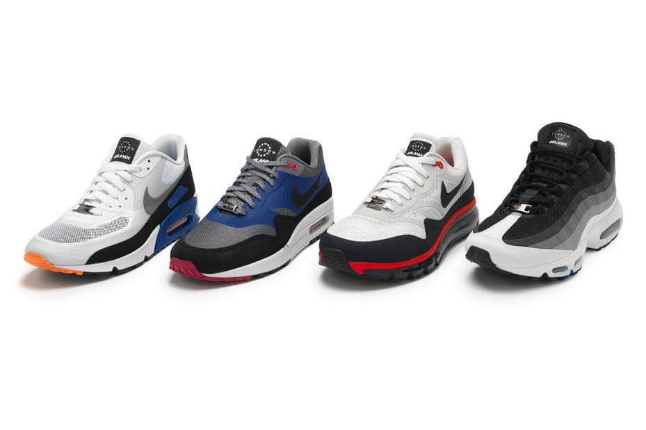 Image of Nike Air Max HomeTurf Series