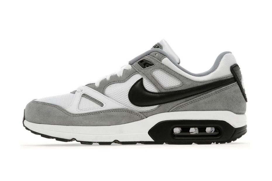 Image of Nike Air Max Span Grey