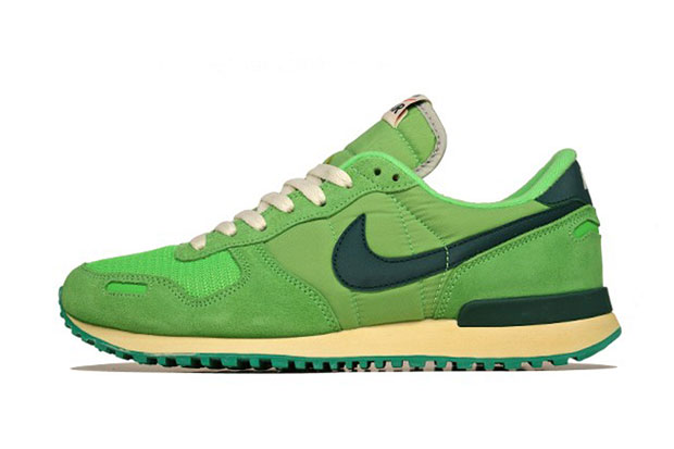 "Image of Nike Air Vortex VNTG ""Poison Green"""