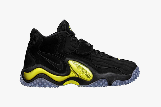Image of Nike Air Zoom Turf Jet 97 QS &quot;Oregon&quot;