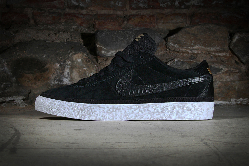 Image of Nike SB 2013 Black History Month Zoom Bruin