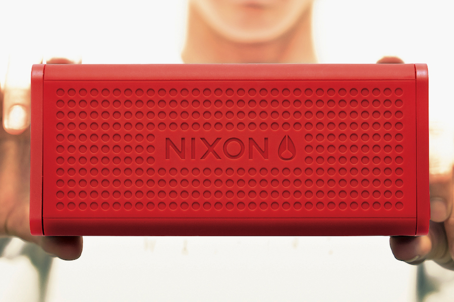 Image of Nixon The Blaster Bluetooth Speaker