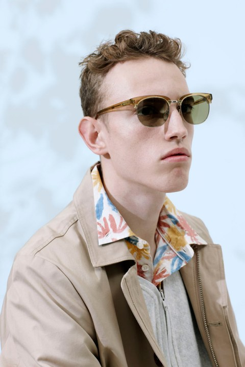Image of Norse Projects 2013 Spring/Summer Lookbook