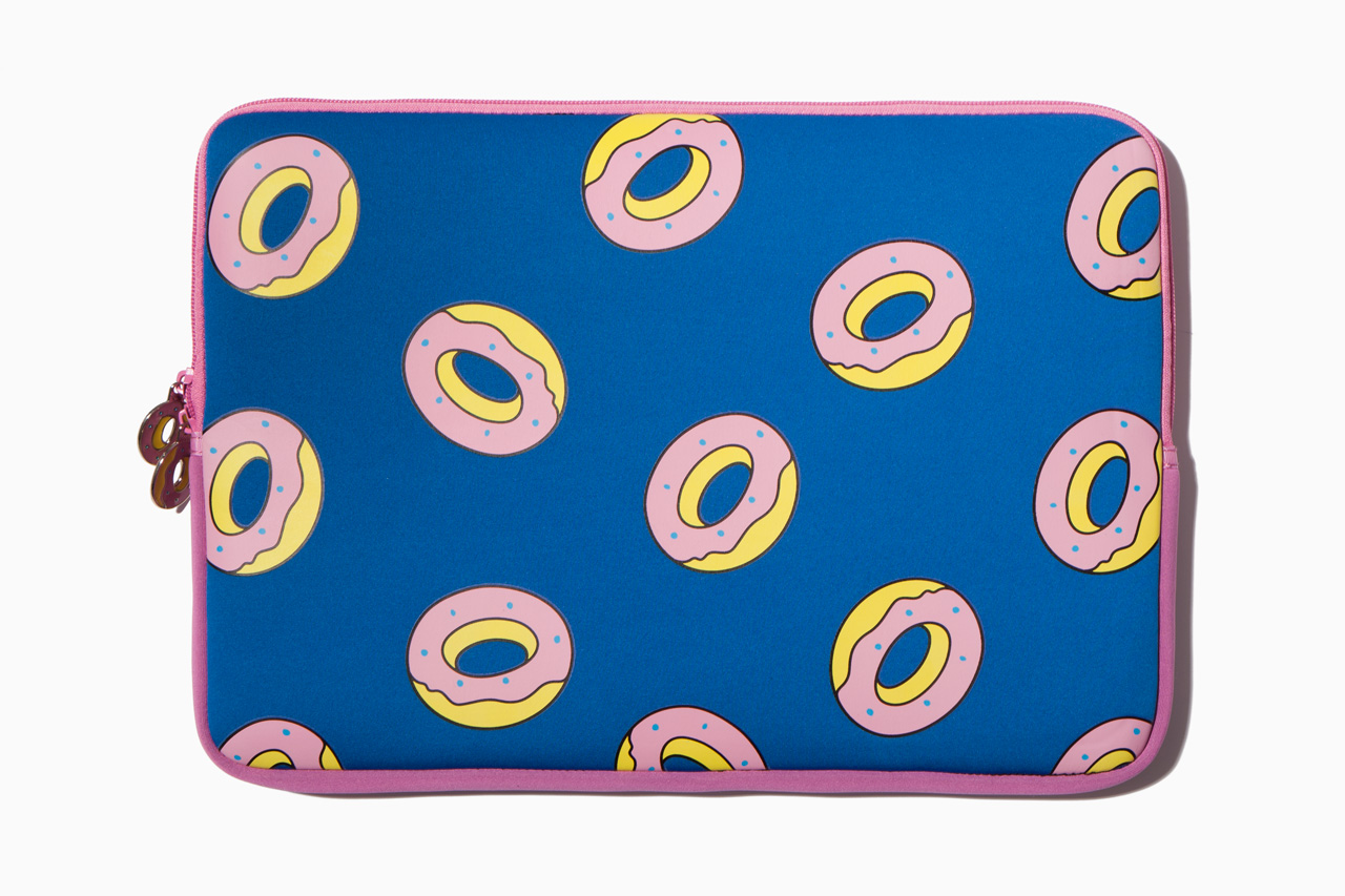 Image of Odd Future 2013 Spring/Summer Laptop Sleeves