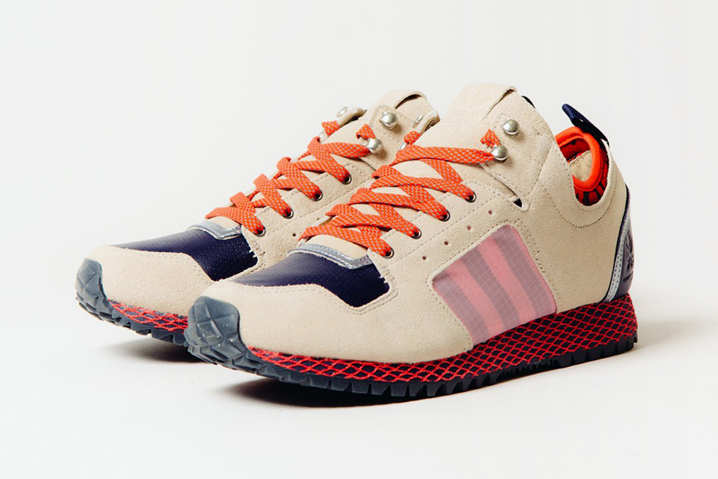 Image of Opening Ceremony x adidas Originals 2013 Spring/Summer New York Run